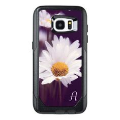 Camomile dreams OtterBox samsung galaxy s7 edge case - photography gifts diy custom unique special