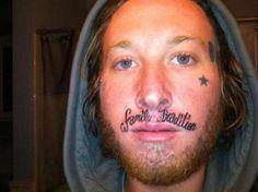 Epic Tattoo Fails You Won't Believe