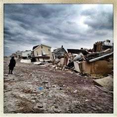 NOV 2012  Belle Harbour NY