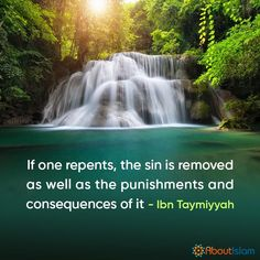 Repent, repent, repent!