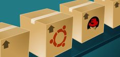 Ubuntu Snaps vs Red Hat Flatpaks Whats the Difference? #tech