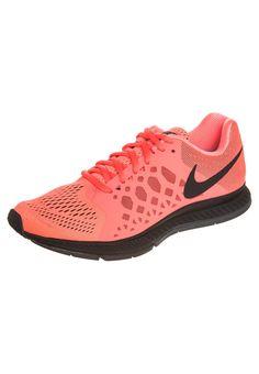 Nike Performance - ZOOM PEGASUS 31 - Løpesko med demping - oransje