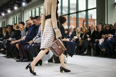 Michael Kors Collection Fall 2016 Ready-to-Wear.