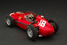 Exoto XS 1958 Ferrari Dino 246 F1 / Phil Hill / GP of Italy / 1:18 / #GPC97218B in Toys & Hobbies, Diecast & Toy Vehicles, Cars, Trucks & Vans, Contemporary Manufacture | eBay
