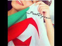 La beauté Algérienne  🇩🇿❤ / Algerian beauty 🇩🇿❤💚 /  🇩🇿 الجمال الجزائري 😍...