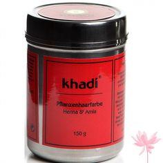 Khadi Herbal Hair Colour In Henna And Amla 150g