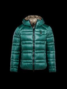 NEW COLLECTION   MAN  DOWN JACKETS