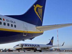 Ryanair does it again