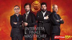 MasterChef 5 post-finale: le dichiarazione, emerse durante la conferenza stampa, dei giudici e della vincitrice Erica Liverani