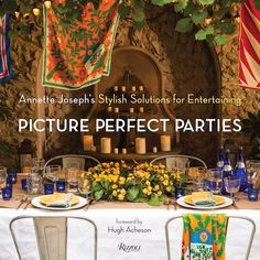 Picture Perfect Parties
