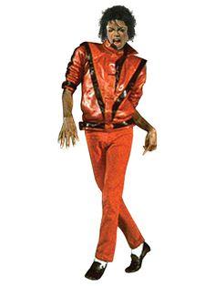 More information  sc 1 st  Pinterest & Kids Michael Jackson Thriller Jacket | Pinterest | Michael jackson ...