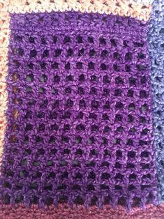 Blokhulp met Sigeunertop-patroon – A HankiDori Day Crochet Top, Crochet Patterns, Pullover, Cardigan, Gypsy, Pastel, Blouse, Ideas, Crochet Batwing Tops