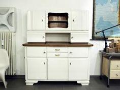 Ruempelstilzchen | Kleines Küchenbüffet | 50er