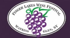 Finger Lakes Wine Festival 7/11/15 we'll be going!! my first wine festival!!