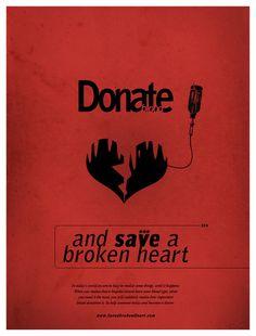 Donate Blood / Dona Sangre