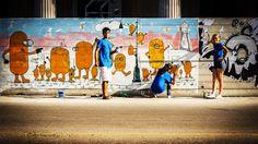 """Graffiti en La Habana, ciudad parlante https://onlinetours.es/blog/post/865/graffiti-en-la-habana-ciudad-parlante En La Habana no hace falta andar en busca de un graffiti para que te salga al paso. Las imágenes han """"usurpado"""" muros, vidrieras, paredes, puertas y ventanas; incluso, algunos autos mueven orgullosos sus arabescos por toda la ciudad..."""
