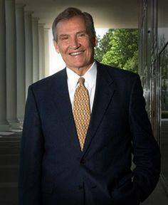 Adrian Rogers- Fundamentalist Baptist Theologian. He was Pastor of Bellevue Baptist Church in Memphis TN, three time President of the Southern Baptist Convention and founder of Love Worth Finding Ministries.