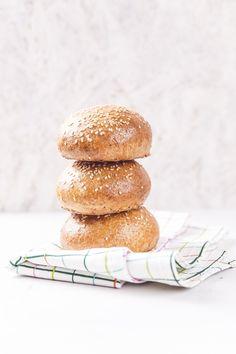 Hamburger, Bread, Food, Meal, Hamburgers, Essen, Hoods, Burgers, Breads