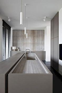 30 Modern Contemporary Kitchen Ideas