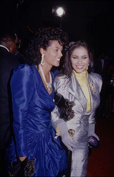 Patricia & Denise Matthews
