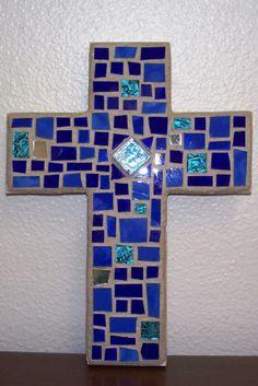 Mosaic Designs by Angela & Carla - Angela's Mosaics