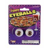 The Halloween Eyeball Shop is the place to go when you need something eyeball for Halloween. Scroll down the page and See if you like my ideas.they include lights, an eyeball costume, bandages, and Halloween Club, Halloween Eyeballs, Prank Gifts, Gag Gifts, Halloween Supplies, Thing 1, Practical Jokes, Novelty Items, A Table