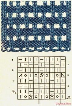 22 Ideas Knitting Stitches Patterns Simple You are in the right place about knitting techniques gauges Here we offer you the most beautiful pictures about the knitting techniques lace you are looking Lace Knitting Stitches, Crochet Stitches Patterns, Knitting Charts, Loom Knitting, Knitting Designs, Knitting Projects, Stitch Patterns, Knitting Patterns, Knit Crochet