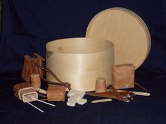 Putting Together a Medieval Sewing Kit