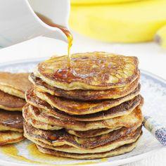 Recipe Boards, Polish Recipes, Breakfast Recipes, Pancakes, Paleo, Healthy Recipes, Food, Poland, Gluten Free