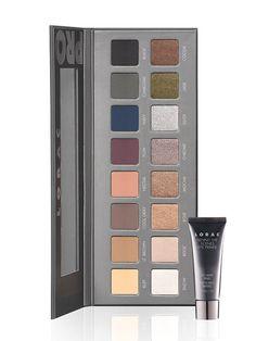 LORAC PRO Palette 2 - Eyeshadow Palette   LORAC® Cosmetics