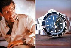 Rolex Watches Collection : James Bond Rolex Submariner On Auction - Watches Topia - Watches: Best Lists, Trends & the Latest Styles Rolex Submariner, Rolex 5513, Army Watches, Cool Watches, Rolex Watches, Watches For Men, James Bond Rolex, James Bond Watch, Spy Watch