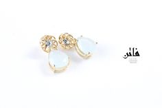 JEWELRY COLLECTION SS/2015   EARRING 1090 THB. / 30 USD   Only one piece  Only one design in the world   CONTACT ORDER : INBOX FACEBOOK  EMAIL ORDER : handicrafts.order@gmail.com BUY IN ONLINE STORE NOW !   فاتن / FATIN FASHION AND JEWELRY BRAND