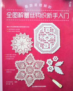 SpitzenArbeit für Anfänger Japanisch Craft Book von CollectingLife, $23.50