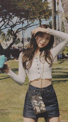 Kpop Girl Groups, Korean Girl Groups, Kpop Girls, Korea Fashion, Asian Fashion, Filipino Girl, Rapper, Cute Selfie Ideas, Nayeon Twice