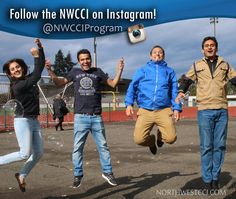 Are you on Instagram? Follow along on the NWCCI journey! www.instagram.com/NWCCIProgram  |  #NWCCI Visitors Bureau, Journey, Photo And Video, Videos, Instagram, The Journey