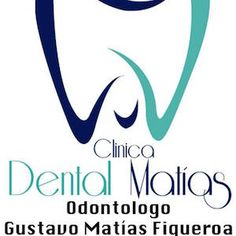 Clínica Dental Matias Dental Logo, Medical Logo, Moral, Tooth, Logo Design, Company Logo, Branding, Logos, Deco