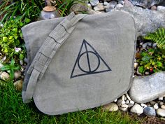 Hey, I found this really awesome Etsy listing at http://www.etsy.com/listing/161110097/harry-potter-messenger-bag
