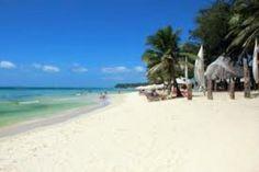Cambodia - Sihanoukville - Otres Beach
