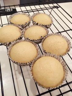 Baking Mom: Honey Soyabean Steamed Cake