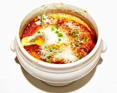 I love Sopa de Ajo (garlic soup). And this recipe uses Manchego, one of my favorite cheeses. Spanish Dishes, Spanish Food, Spanish Recipes, Mexican Food Recipes, Soup Recipes, Breakfast Casserole With Biscuits, Garlic Soup, Home Food, World Recipes