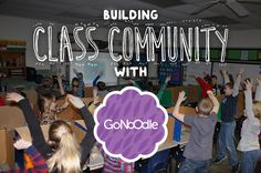 Building a Classroom Community with GoNoodle