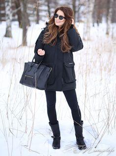 Instagram: @mungoanna / Details: http://www.mungolife.fi  / Celine Luggage, Canada Goose Expedition, Celine sunglasses, Celine New Pretty