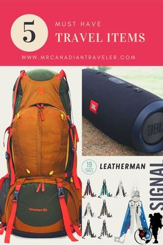 Get all your travel items everyone in the family needs. We have a wide selection of backpacking items, you will evcen find some random fun items everyone needs Travel Items, Travel Gadgets, Backpacking Checklist, Advertise Your Business, Bucket List Destinations, Digital Nomad, Luxury Travel, Travel Around, 10 Years