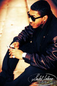 Music Artist: Giovanni Jackson