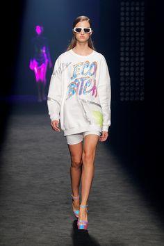 Fashion Mag, Fashion Show, Fashion Trends, Vogue Paris, Madrid, Mannequins, Summer Collection, Barcelona, Interview