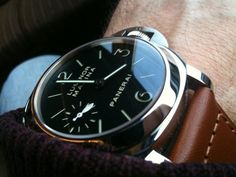 Loving watches with more lines that adornments!  http://www.annabelchaffer.com/categories/Gentlemen/