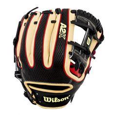 Wilson A2K DATDUDE GM Brandon Phillips Infield Baseball Glove | Wilson Baseball