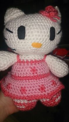 Hello kitty coqueta