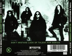 Type O Negative - Christian Woman Live 1995: http://stg.do/ZSCc