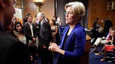 Warren has Fed chief's ear | TheHill